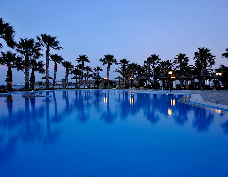 Satellite Tv And Internet >> Astir of Paros Hotel - GTP